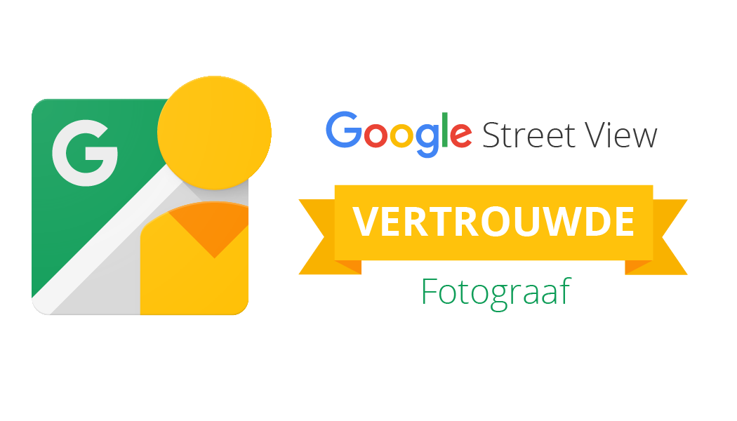 Streetview Trusted Badge