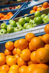 Chris Cox Groente & Fruit